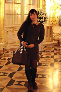 Alyona, Moscow (Rusia), 42/163/50