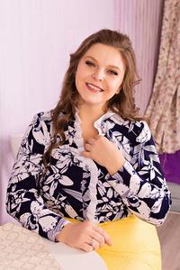 Valentina, Krolevets, Ucrania