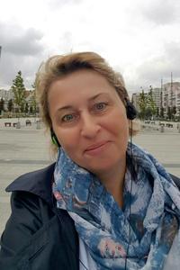 Elena, Moscow, Rusia
