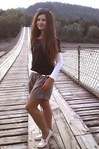 Natalie Rusia / 171/57