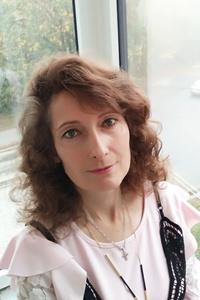 Elena Rusia / 163/54
