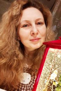 Irina, Moscow (Rusia), 43/171/63