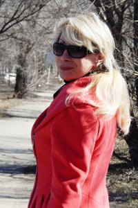 Ludmila Rusia / 166/63