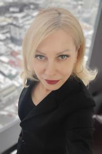Natalia, Ekaterinburg (Rusia), 45/163/48