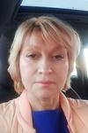 Nadya, Ekaterinburg, Rusia