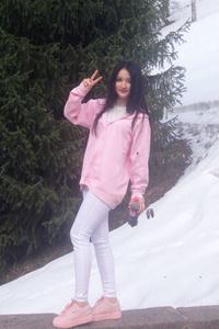 Zamira Kazakhstan / 166/50