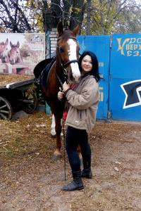 Natalia, Zaporozhye, Ucrania