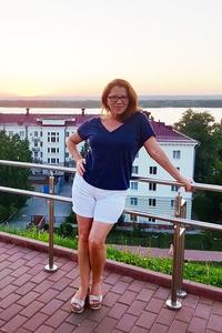 Liubov, Samara, Rusia