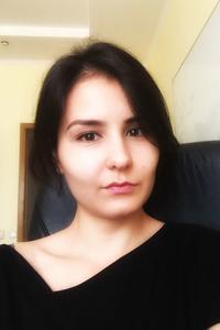 Sabina, Almaty (Kazakhstan), 32/163/50