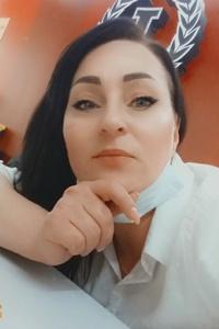 Elena Kazakhstan / 166/63