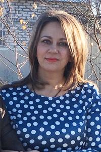 Larisa, Barnaul, Rusia