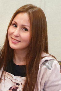 Emmy Kazakhstan / 166/59