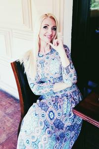 Natasha Ucrania / 180/66