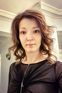 Elena, Perm (Rusia), 35/166/48