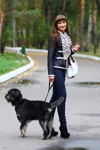 Viktoria, Moscow, Rusia