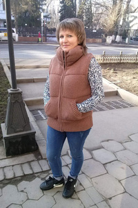Olga, Almaty (Kazakhstán), 45/163/50
