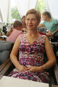 Liliya Rusia / 166/61