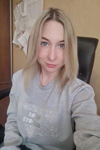 Irina Rusia / 163/50