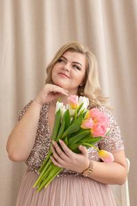 Olga, Gomel (Bielorrusia), 35/180/89