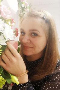 Anna, Rovenki (Ucrania), 32/163/66