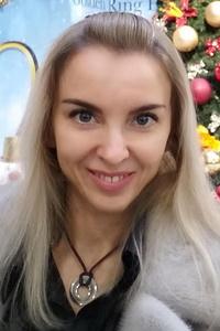 Svetlana Rusia / 168/50