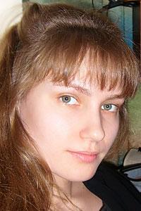 Elena Russia / 173/59