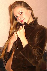 Anna, Vladimir, Rusia