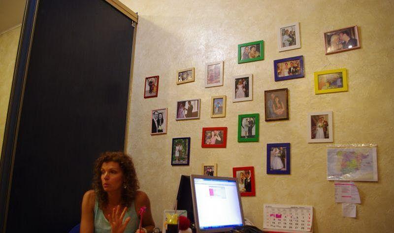 oficina de Kiev